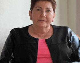 Photo of Ása Olsen