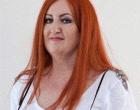 Photo of Mary Antonsdóttir