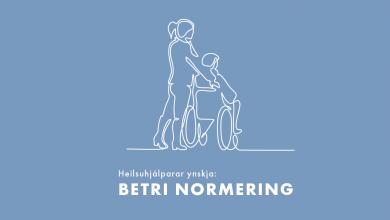 Photo of Valynski: Betri normering
