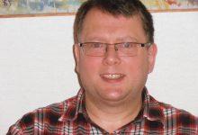 Photo of Petur Oluf Skorá